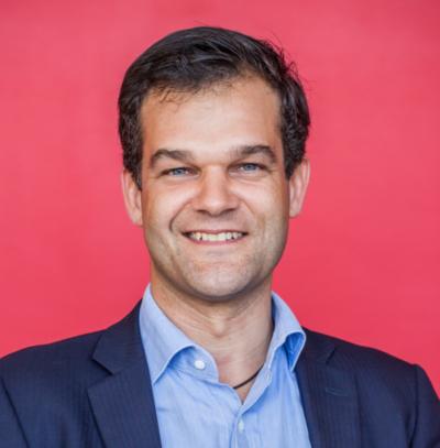 Vincent ARNAUD, cofondateur