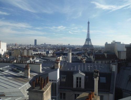 Vite, un bureau pour éviter les retards du Métro à Paris !