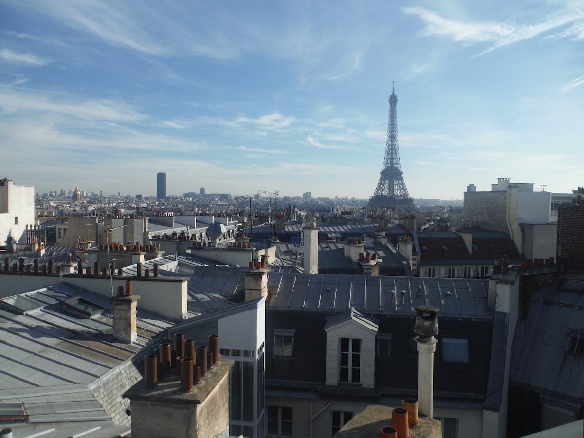 bureau paris