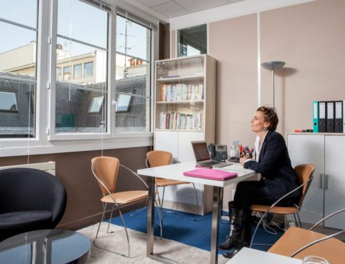 La demande en bureaux flexibles transforme en profondeur le marché