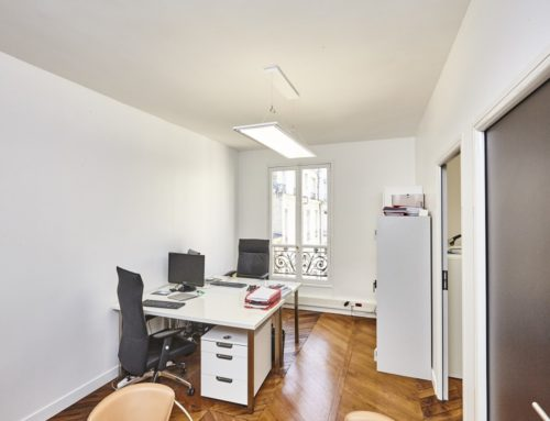 Office Real estate market in Île-de-France: How far will the rise go?