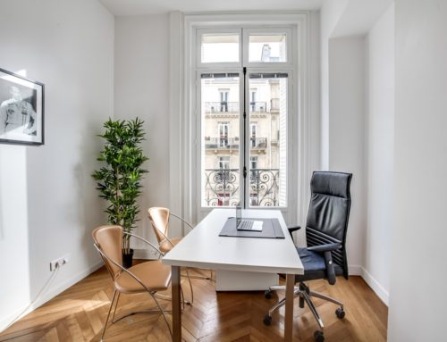 La location de bureaux flexibles à Paris et ses avantages