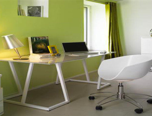 Is my office organized? Here's how to optimize your desktop storage