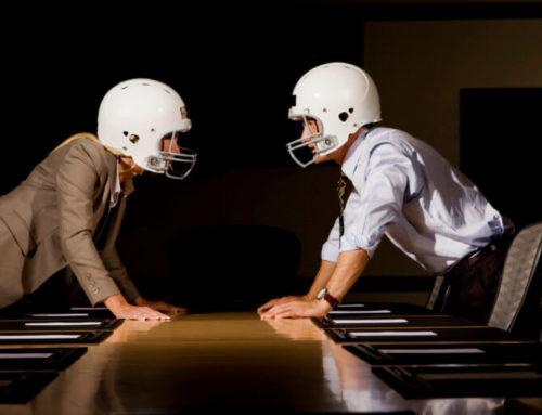 Le sport au bureau, nouvel argument pour attirer les entreprises locataires ?