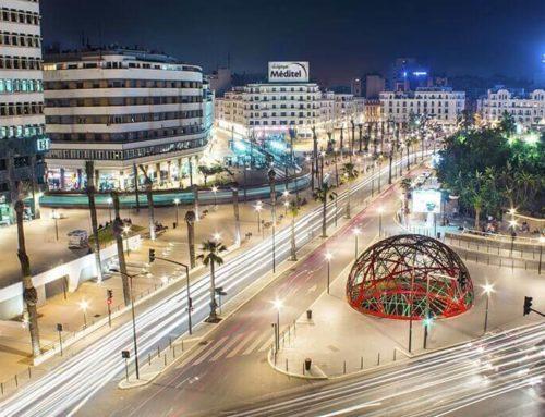 Coworking à Casablanca : le travail entre mer et désert