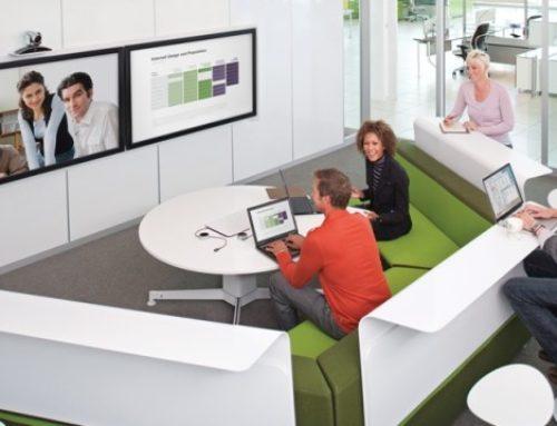 Essor fulgurant du Coworking grâce aux nouvelles technologies !