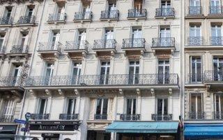 Location bureaux Paris Boetie