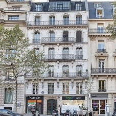 Rent Offices Paris Haussmann
