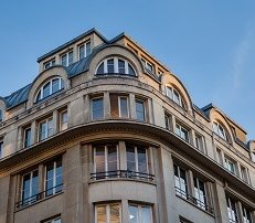 Location bureaux Paris Mermoz