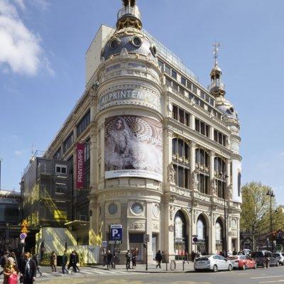 Location bureaux Paris Saint Lazare