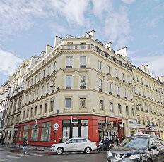 Location bureaux Paris Saint-Lazare