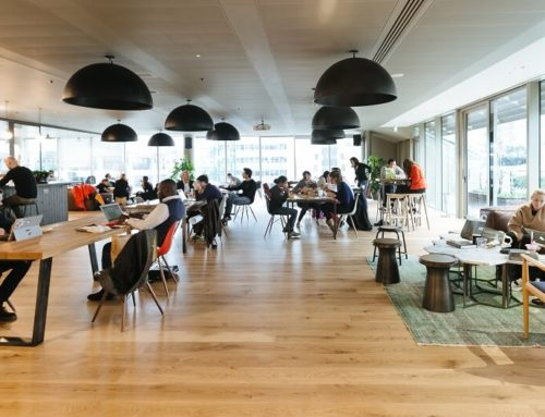 Pro-working : l'alternative « professionnelle » au co-working