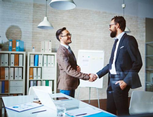 Développez votre réseau grâce aux bureaux partagés