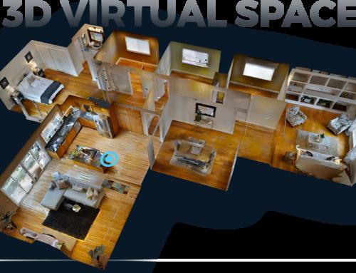 Visite 3D, réalité virtuelle : la meilleure méthode pour découvrir un bien immobilier ?
