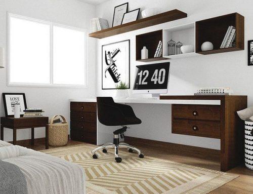 Avoir un bureau à la maison, nouveau critère essentiel pour un achat immobilier ?