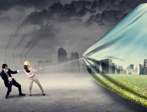 La transition énergétique, levier pour l'employabilité de demain et la relance de l'économie ?