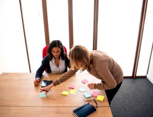 Coworking – Comment faire d'un centre de coworking un espacé animé ?