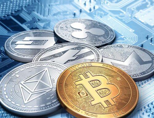 Numérique – L'essor inattendu des crypto-monnaies