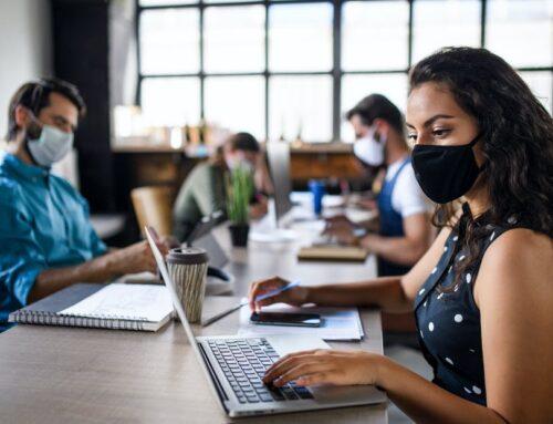 Coworking – Quel avenir pour le coworking après la crise sanitaire ?