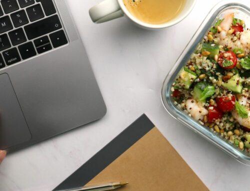 Coworking – Instaurer le plat à partager au bureau : bonne ou mauvaise idée ?