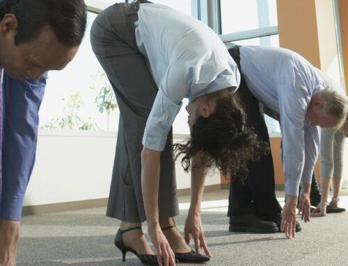 BienÊtre – Concilier sport et travail sans perdre sa motivation