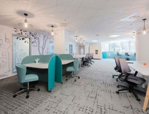 Coworking —Un espace de coworking gratuit : est-ce possible ?