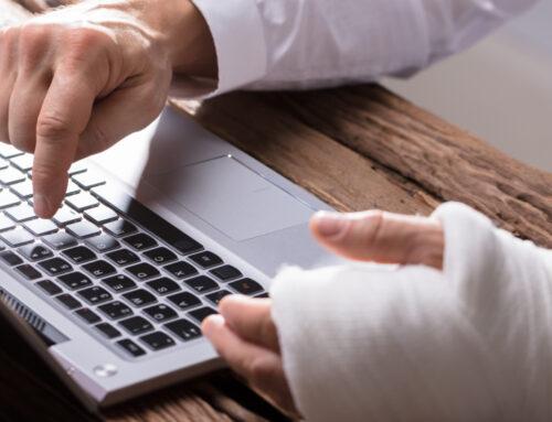 BienEtre – Comment reprendre sereinement son activité après un accident de travail??