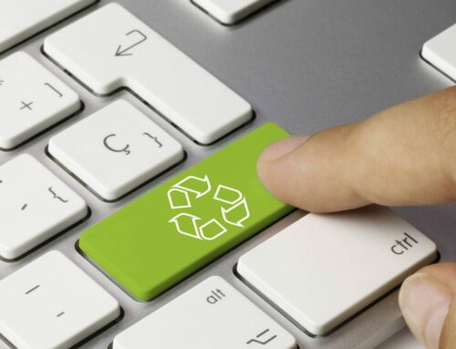 Écologie – 8 conseils écolos à adopter au bureau