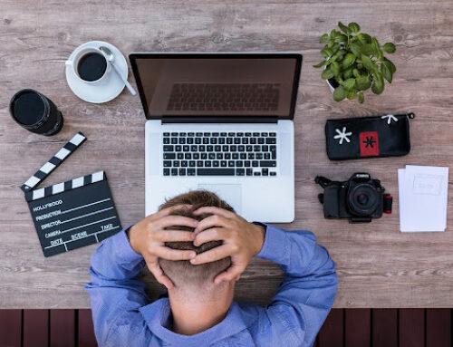 BienEtre – Comment lutter contre la fatigue au travail ?