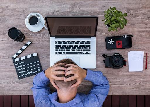 fatigue et travail