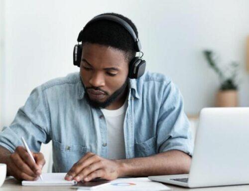 BienÊtre – Écouter de la musique au travail pour être plus productif