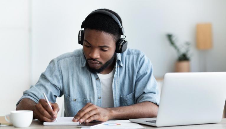 musique au travail